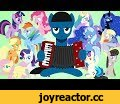 Brony Polka Animated - A My Little Pony Fandom Tribute,Comedy,IMMATOONLINK,Viva Reverie,Viva IMMATOONLINK Reverie,animation,comedy,entertainment,mlpfim,brony polka animated,brony polka animation,animatedjames,gypsy bard,beyond her garden,anthropology,gabriel brown,nightmare night,once upon a time