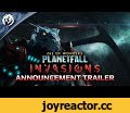 Age of Wonders: Planetfall INVASIONS - Announcement Trailer,Gaming,Paradox Interactive,Triumph Studios,Age of Wonders Planetfall,Age of Wonders,Strategy Game,Video Game,age of wonders 3,age of wonders 4,console strategy game,steam,strategy games ps4,strategy games xbox,computer game,age of wonders