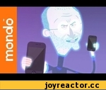 Steve Jobs: Resurrection (iPhone 5 Parody),Film,,Subscribe! - http://bit.ly/KUp2Zk Brand new hotness for your iPhone - the YouTube iOS App - http://youtu.be/O2xrvAveBjs Steve Jobs' Apple legacy ended with the iPhone 4GS, or did it? Directed by: Aaron Simpson Written by: Andy Ochiltree Music