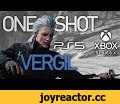 Oneshot Vergil on PS5 and XBOX Series X [Guide],Gaming,devil may cry 5,special edition,playstation 5,xbox series x,old glitch,one shot,one kill,vergil,mission 19,dante must die,no damage,With the release of Devil May Cry 5: Special Edition, it will be possible to use the old glitch. Details
