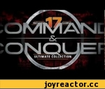 Command & Conquer | The Ultimate Collection,Games,,Rediscover the groundbreaking, action-packed strategy gameplay that changed PC gaming forever in one great value with The Ultimate Collection. From the classic Tiberium Saga to the alternate universe of Red Alert to the modern warfare of