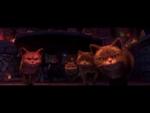Кот в сапогах - Начало трейлер ,  Puss in Boots recut,Film,,Кот в сапогах  vs Начало  трейлер ,   В стиле  Начало .  Еще трейлеры  http://www.youtube.com/user/mokrovo/videos?flow=grid&view=0