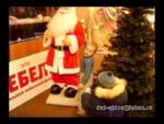 Случай в новый год!,Comedy,,http://vk.com/s.wolfram https://plus.google.com/105799749624441803992 http://www.facebook.com/sergeywolfram https://twitter.com/SergeyWolfram Двое ребят пытаются ограбить Деда Mороза