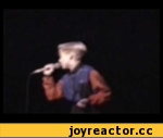 Ryan Gosling Dance (Official Video),Entertainment,,Ryan Gosling at a mormon talent show in late 1991, with his sister Mandi. This was before he won the spot on the mickey mouse club. My family and I was there at the time and filmed everything. A couple years later we found this video collecting