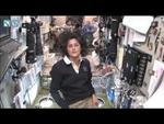 """Экскурсия по МКС от астронавта NASA (русский перевод),Tech,,Подписывайтесь Вконтакте - http://vk.com/simplescience Сайт """"Простая наука"""" - http://simplescience.ru  Видео-тур по МКС от Суниты Уильямс (NASA) (русский перевод)  В последние дни пребывания на МКС в качестве коммандира экипажа, Сунита Уиль"""