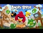 Angry Birds Theme stolen from Soviet Cartoon ?,Film,,Главная Тема в Анги Бердс украдена из Советского Мультфильма Гирлянда из Малышей?  http://www.youtube.com/watch?v=fmjOhkqkEAU (4.03)