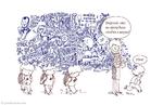 лЛ MëTMoù L^/rrnÿi SQ jMßU/l(<(UgJ - Юорогой, что > 0Ъ/ проводили сегодня в гш^оле?/ © jimbenton.com