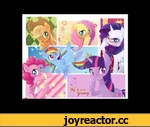 MLP song - True, True friend,Animals,,Supposedly a song from season 3 episode 13.  Picture unrelated.  Picture credit: http://potatoevomit.deviantart.com/art/ponies-in-boxes-309285959   / Lyrics /  {Twilight Sparkle} It worked, it worked!  Oh, I'm so happy you're back to normal! Now we need your