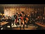 Ляпис Трубецкой / Lyapis Trubetskoy - Lyapis Crew,Music,,20 февраля 2013 года на официальном YouTube-канале группы «Ляпис Трубецкой» состоялась премьера клипа Lyapis Crew. Это видео, как и почти все последние ролики «Ляписов», снял режиссер Александр Стеколенко, а в числе его героев оказались Юрий Г