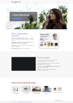 Google НосБета £±J 274 Сила обоняния Перейти в Google Нос6*13 Поиск на новом уровне ощущений Информация, затрагивающая ваши чувства: то, что раньше можно было выразить лишь словами, теперь доступно на уровне ощущений. Ваш интернет-сомелье: примеры запахов дополнены искусно подобранными фотогр