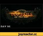 Top Fails - Day 96,Games,,SUBMIT YOUR REPLAY AT: http://jumpinthepack.com/ or as an attachment to jumpinthepack@gmail.com  Check out the 2nd channel: http://www.youtube.com/user/JITP2  If you are having trouble sending your replays using my site please just send them as a attachment to