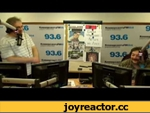 """Сказка Л.Каганова """"Колобок и педофилы"""" - читает Д.Быков,News,,Выпуск вечернего шоу """"Новости в классике"""" полностью можно посмотреть здесь: http://www.youtube.com/watch?v=jORo3BpCg2Y Присоединяйтесь к КоммерсантъFM на http://www.facebook.com/kommersantfm936"""