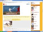 / л• ау еил» JoyReactor - прикольные к- х CD joyreactor.cc/all 16:17:55; 26 Мар 2012 код для блога и Форума ссылка CjO Рейтинг: 22.9 Я simple man Dark Souls гифки UQ'it и 00:08:11; 05 Jun 2013 код для блога и Форума ссылка скрыть CjlO+lO Q Уровень 700+, 99 человечности и сет хавела. Кастуе