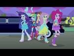 Второй трейлер Equestria Girls,Film,,http://mylittlebrony.ru/ Когда ее корона была украдена из Кристальной Империи, Твайлайт Спаркл преследует вора Сансет Шиммер и попадает в альтернативный мир, где она превращается в... девочку-подростка! Чтобы вернуть свою корону и вернуться в Эквестрию, Твайлайт