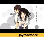 AMV - Cockaine,Film,,► Created by ~ Centurione ► http://www.youtube.com/user/Centurione0412 ► Anime ~ Hyouka ► Song ~ Royal Republic - Addictive