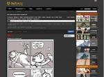 JoyReactor Ортодоксальность и целибат Лента Обсуждаемое (+7) Привет, НекРоМаНТ Выход Люди Сделай сам Юмор Чем прикольным хочешь поделиться? 1КСЫ anime котэ Комиксы Я очень люблю тёмные дизайны у сайтов. Ну и как я мог обойти всеми любимый ЗоуЯеаЛог. В общем делал для себя, но может ком