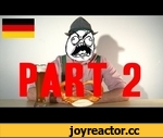 How German Sounds Compared To Other Languages (Part 2),Entertainment,,SUBSCRIBE THE COPYCATS! http://bit.ly/MakeThemMeow  Over 1 Million people in just 2 days saw the first part of 'How German Sounds Compared To Other Languages' You demanded more, we will give you more! So experience another video,