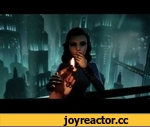BioShock Infinite Burial At Sea Episode 1 Official Trailer,Games,,BioShock Infinite: Burial at Sea - Episode One Come back to Rapture in a story that finds Booker and Elizabeth on the eve of the underwater city's fall from grace. Developed by Irrational Games, the developer of the original BioShock