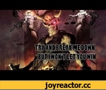 """Five Finger Death Punch - """"I.M.Sin"""" [LYRICS],Music,,The new FFDP album is out and it is amazing. Here is my lyric video for """"I.M.Sin"""". I will try to upload more songs from """"The Wrong Side of Heaven And The Righteous Side of Hell"""", probably """"You"""", """"Watch You Bleed"""" and maybe """"Dot Your Eyes"""" or"""