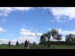 """Фестиваль воздушных змеев """"Пёстрое небо"""" в Царицыно,Travel,,В первые выходные осени на берегу Царицынских прудов клуб любителей воздушных змеев Prokite проводит фестиваль воздушных змеев «Пёстрое небо». В этом году мы снова приглашаем вас провести замечательные выходные на свежем воздухе, вместе с н"""