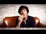 """Как выжил Холмс. Мартин Фриман, Бенедикт Камбербэтч о 3 сезоне """"Шерлока"""".,Film,,Свое отсутствие они скрасили видеообращением к посетителям мероприятия. Оба остались верны духу своих героев: Фриман был сердечен, но сдержан, а Камбербэтч решился раскрыть тайну Шерлока и рассказать, как же он выжил. Во"""