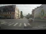 Bus from a parallel universe Автобус из параллельной вселенной,Autos,,More empty roads surprised Больше пустые дороги удивили