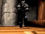 Дуэль в Острогорье / Blade's Edge duel:MK9 trailer parody by Sharcu,Film,,Моя первая гибридная машинима