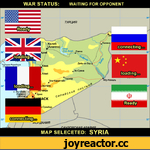 WAR STATUS:	WAITING	FOR	OPPONENT