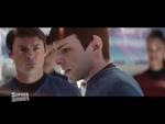 """Честный трейлер: """"Звёздный путь"""", русский перевод,Film,,Честные трейлеры - это пародийные ролики, в которых о фильме рассказывают то, чего не скажут Вам в обычном трейлере. Смотреть желательно уже после фильма, ролик всерьёз не воспринимать. Статья с пояснениями по ролику - http://nickelas.blogspot."""