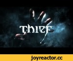 THIEF (2014)   CGI Reveal Trailer [EN]   HD,Games,,Today, the shadows are lifting. Garrett, THE Master Thief is back with this announcement trailer for Eidos-Montreal's next title: THIEF, in development for PC and other next-generation consoles. FACEBOOK: http://goo.gl/yTEwK   TWITTER: