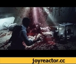 The Evil Within - Extended Gameplay Video,Games,,Watch the extended gameplay video for The Evil Within. Developed by Shinji Mikami and the talented team at Tango Gameworks, The Evil Within embodies the meaning of pure survival horror. Detective Sebastien Castellanos and his partners are called
