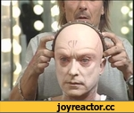 Command & Conquer Red Alert 2 Behind the Scenes - Udo Kier,Games,,In this video you can see how Udo Kier becomes Yuri. It was taken from the Red Alert 2 collectors dvd.